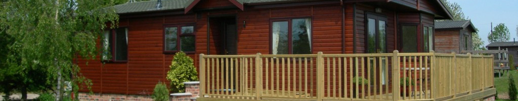 Holiday Lodge Insurance Quote